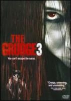 Go to record The grudge 3