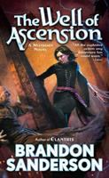 The well of ascension Book cover