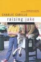 Raising Jake  Cover Image
