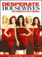 Desperate housewives. [videorecording]