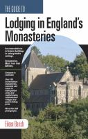 Go to record Lodging in Britain's monasteries