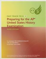 Go to record Fast track to a 5 : preparing for the AP United States his...