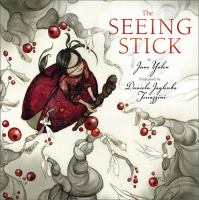 The seeing stick  Cover Image