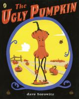 The ugly pumpkin Book cover
