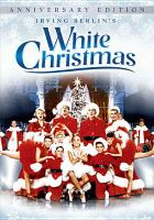 Irving Berlin's White Christmas Cover Image