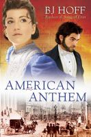 American anthem Book cover