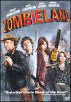 Zombieland  Cover Image