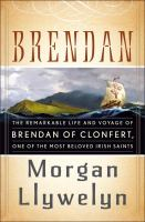 Brendan Book cover