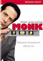 Go to record Monk. Season eight