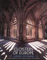 Go to record Cloisters of Europe : gardens of prayer