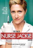 Nurse Jackie. [videorecording]