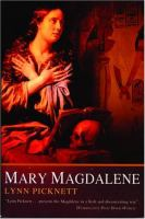 Mary Magdalene : Christianity's hidden goddess Book cover