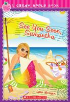 See you soon, Samantha  Cover Image