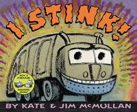 I stink! Book cover