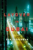 Go to record Layover in Dubai