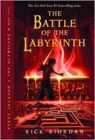 Go to record The battle of the Labyrinth