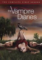 The Vampire Diaries (2009 – 2017)