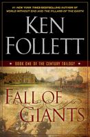 Go to record Fall of giants