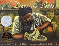 Go to record Dave the potter : artist, poet, slave