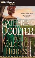 Go to record The Valcourt heiress