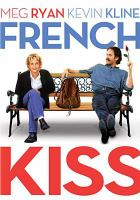 French kiss Book cover