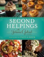Second helpings Book cover