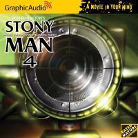 Go to record Stony Man. 4