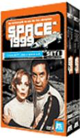 Space: 1999. Set 1 Cover Image