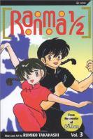Go to record Ranma 1/2. Vol. 3