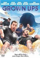 Go to record Grown ups
