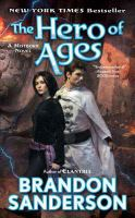 The hero of ages Book cover