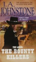 The loner : the bounty killers  Cover Image