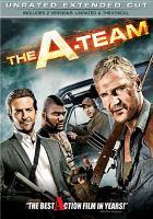 The A-Team [videorecording]