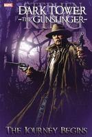 The dark tower. The gunslinger. The journey begins  Cover Image