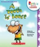 A tooth is loose Book cover