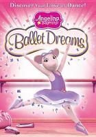 Go to record Angelina ballerina. Ballet dreams