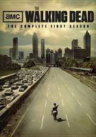 Walking Dead, Season 1 (2011)