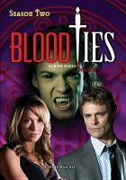 Go to record Blood ties. Season two