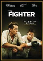 The fighter  Cover Image