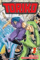 Go to record Toriko. Vol. 3