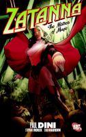 Go to record Zatanna : the mistress of magic
