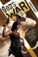 God's war  Cover Image