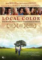 Local color Book cover