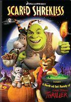 Scared Shrekless Book cover