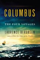 Go to record Columbus : the four voyages