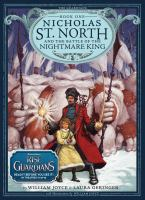 Go to record Nicholas St. North and the battle of the Nightmare King