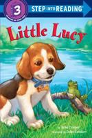 Little Lucy Book cover