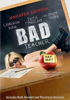 Bad teacher Book cover