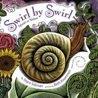 Swirl by swirl : spirals in nature Book cover