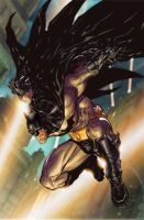 Go to record Batman : Arkham City